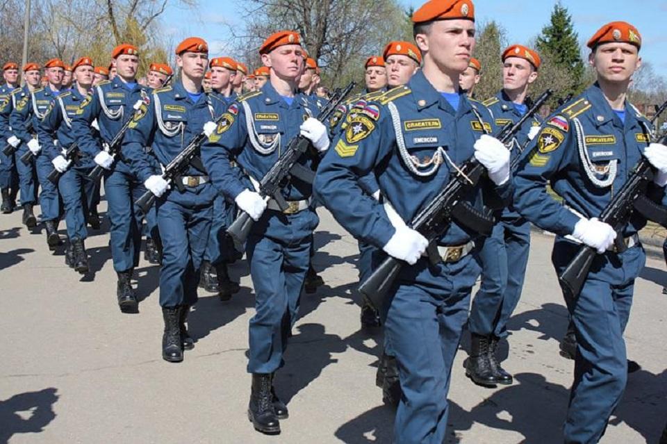 Мчс россии программа защиты населения от чс