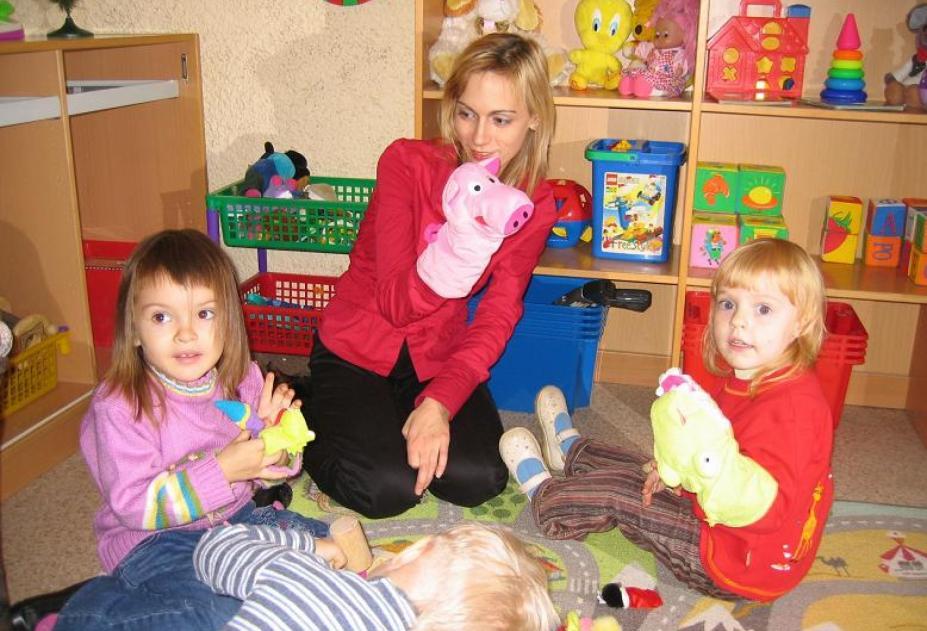 Зарплата воспитателя детского сада в 2019 году: повышение, последние новости