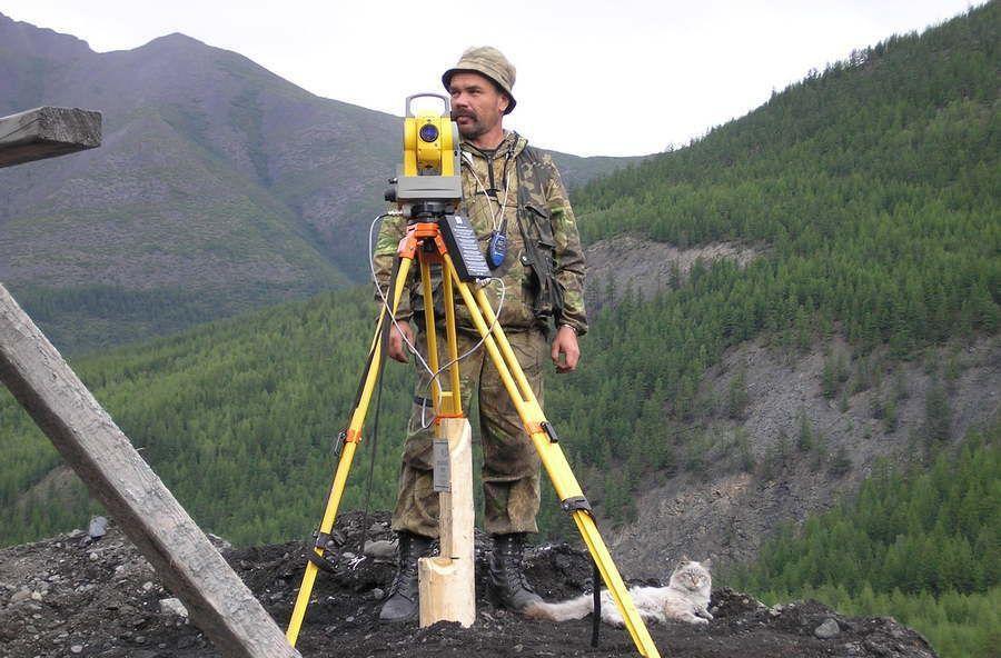 должностная инструкция помощника геодезиста в строительстве - фото 9