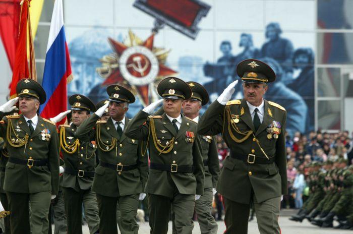 Офицер 2017 Скачать Торрент
