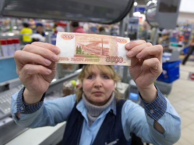 Средняя зарплата в РФ в 2019 году. Какая будет