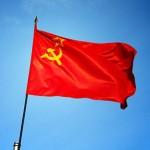 СССР флаг