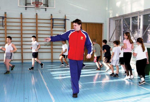 учитель физической культуры заработная плата