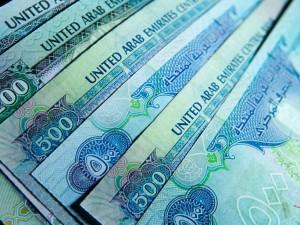 Деньги в Дубае