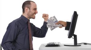 Зарабатывать деньги