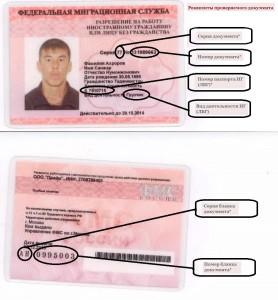 работа в спб иностранным гражданам
