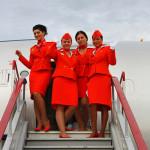 Аэрофлот стюардессы