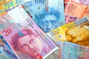 Швейцарские деньги
