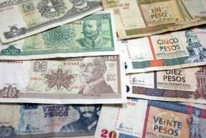 Деньги на Кубе
