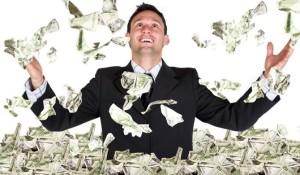 Зарабатывать много денег