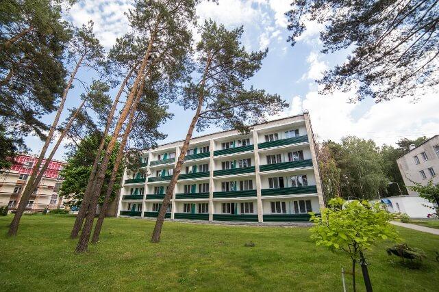 Сколько тратят русские за отдых в белорусских санаториях